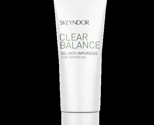SKY-Clear Balance-Gel za ciscenje i zastitu masne i aknama sklone koze-500x500