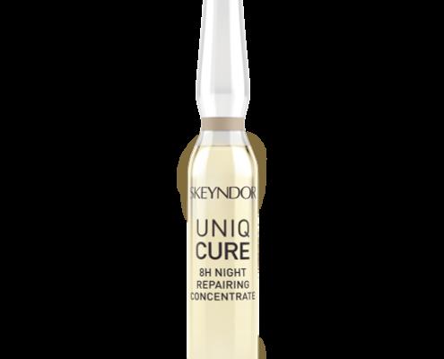SKY-Uniqcure-8h Night Repairing Concentrate-01-500x500