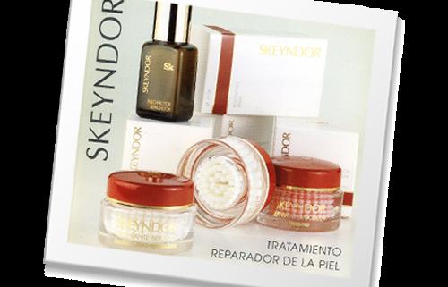 SKY-skin repair treatment