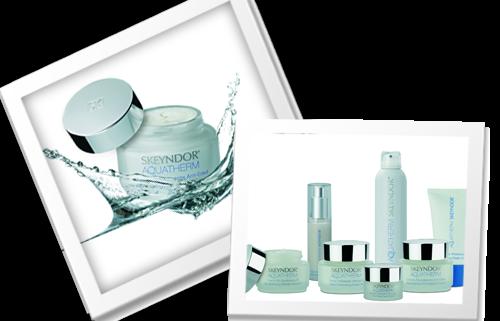 SKY-Lansirana linija Aquatherm za osjetljivu kožu
